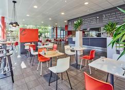 宜必思巴黎戴高乐机场酒店 - 弗朗斯地区特朗布莱 - 餐馆