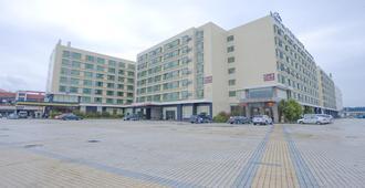 广州空港假日别墅酒店 - 广州