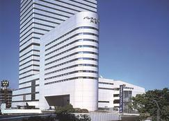 大宫皇宫酒店 - 埼玉市 - 建筑