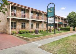 殖民优质酒店 - 本迪戈 - 建筑