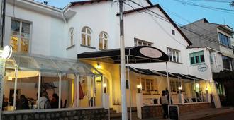 卡萨融合精品酒店 - 拉巴斯