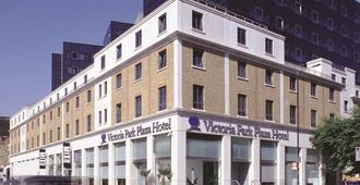 伦敦维多利亚公园广场酒店 - 伦敦 - 建筑