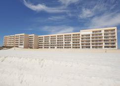 Islander Condominiums - 沃尔顿堡滩 - 建筑