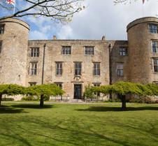 贝斯维斯特沃尔沃思城堡酒店