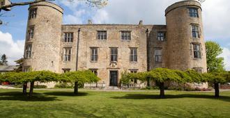 贝斯维斯特沃尔沃思城堡酒店 - 达灵顿