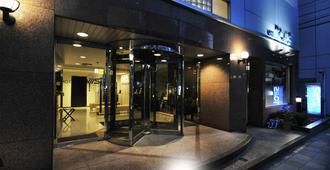 汤姆士酒店 - 东京 - 建筑
