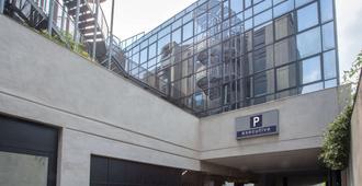 西佳行政套房酒店 - 都灵 - 建筑