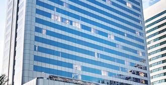 阿布扎比海滨大道酒店 - 阿布扎比 - 建筑