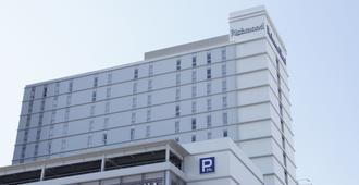 福山站里士满酒店 - 福山市 - 建筑