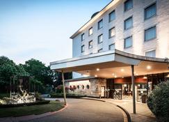 Ameron Bonn Hotel Königshof - 波恩(波昂) - 建筑
