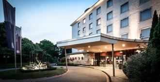 波恩宫亚美隆酒店 - 波恩(波昂) - 建筑