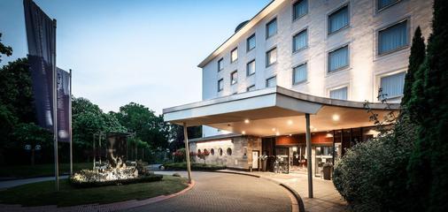 伯恩亚美隆连锁酒店 - 波恩(波昂) - 建筑
