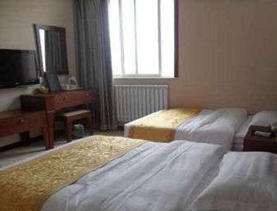 速8酒店(北京昌平西关店) - 北京 - 睡房