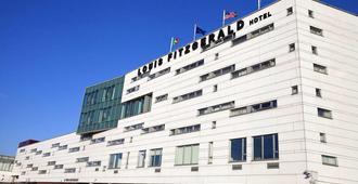 路易菲茨杰拉德酒店 - 都柏林 - 建筑