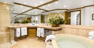 索奈普酒店 - 范尔 - 浴室