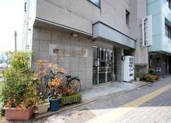 松元Trend酒店 - 松本 - 建筑
