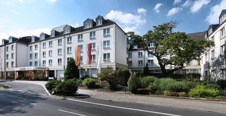 法兰克福林德纳会议酒店 - 法兰克福 - 建筑