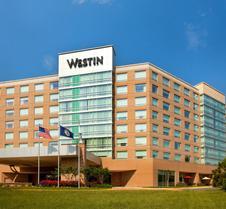 华盛顿杜勒斯机场威斯汀酒店