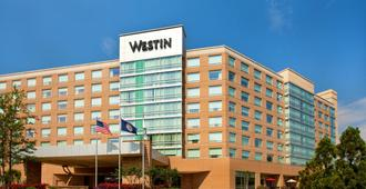 华盛顿杜勒斯机场威斯汀酒店 - 赫恩登