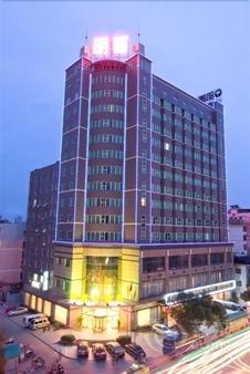 南昌明园大酒店 - 南昌 - 建筑