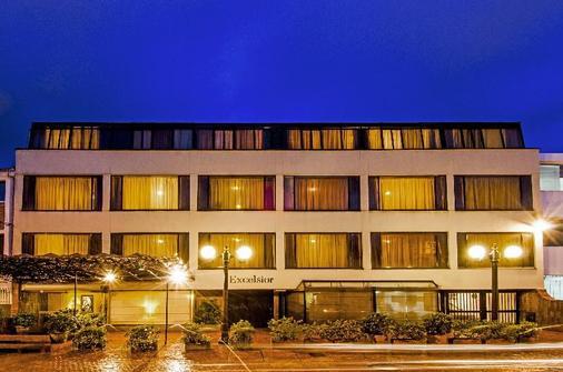 艾克塞西尔酒店 - 波哥大 - 建筑