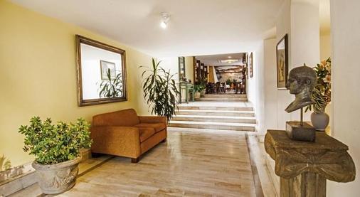 艾克塞西尔酒店 - 波哥大 - 柜台