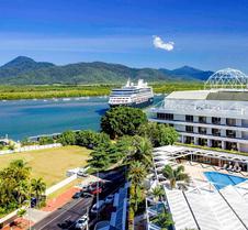 礁滩铂尔曼酒店赌场