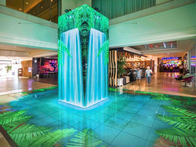 礁滩铂尔曼酒店赌场 - 凯恩斯 - 大厅