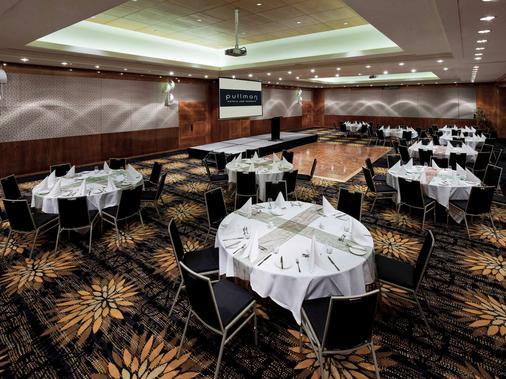 礁滩铂尔曼酒店赌场 - 凯恩斯 - 宴会厅