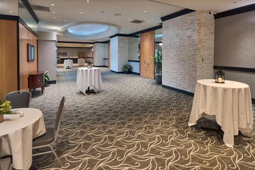 特洛伊萨默塞特酒店 - 特洛伊 - 宴会厅