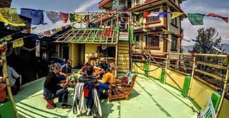 尼泊尔蜂巢酒店 - 加德满都
