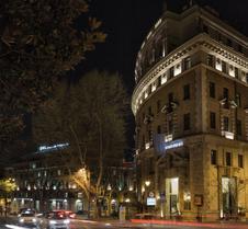 罗马皇宫大酒店