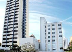 巴兰基亚广场酒店 - 巴兰基亚 - 建筑