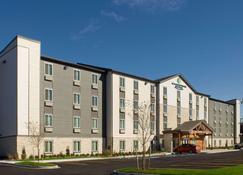 新奥尔良机场伍德斯普林套房酒店 - 肯纳 - 建筑