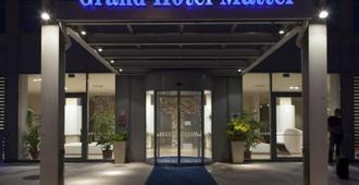 格昂德马特艾酒店 - 拉文纳 - 建筑