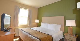安克雷奇市中心美国长住酒店 - 安克雷奇 - 睡房