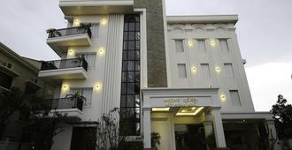 神圣吴哥酒店 - 暹粒 - 建筑