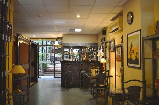 阿斯彭公寓酒店 - 亚松森 - 酒吧