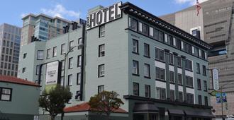 古德酒店 - 旧金山 - 建筑