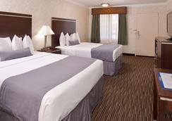 雷东多海滩广场西佳酒店 - 雷东多海滩 - 睡房