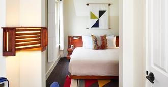 芝加哥写意酒店 - 芝加哥 - 客房设施