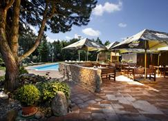 瑟尼斯酒店 - 布热茨拉夫 - 游泳池