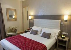 贝斯特韦斯特加尔顿安内西酒店 - Annecy - 睡房
