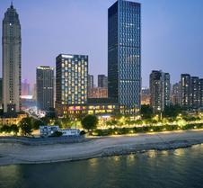 武汉万达威斯汀酒店