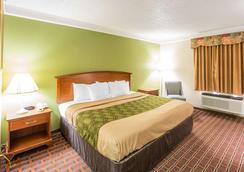 北部伊康旅馆 - 诺克斯维尔 - 睡房