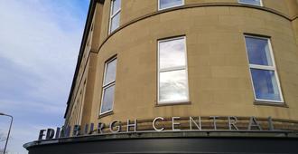 爱丁堡中央青年旅馆 - 爱丁堡 - 建筑