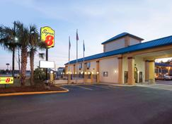 哈蒙德速8酒店 - 哈蒙德(路易斯安那州) - 建筑