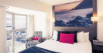 美爵惠灵顿环市公寓酒店 - 惠灵顿 - 睡房