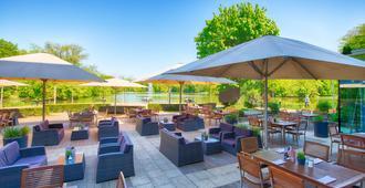 科隆莱昂纳多皇家城市森林酒店 - 科隆 - 餐馆
