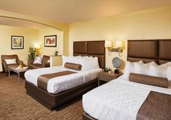 西佳plus路易斯维尔科佩尔酒店 - 路易斯维尔 - 睡房
